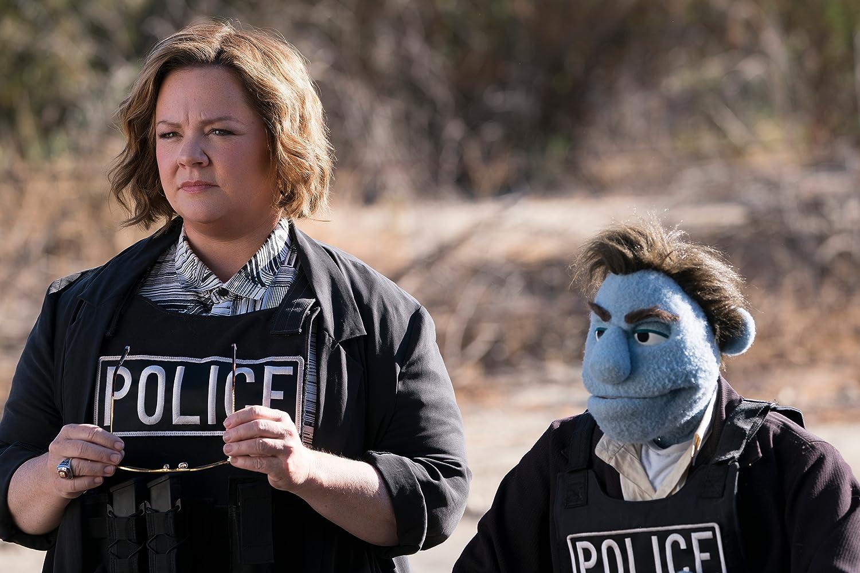 Melissa McCarthy in The Happytime Murders (2018)