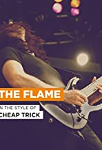 Cheap Trick: The Flame