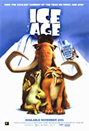 Ice Age (2002) Hindi Dubbed