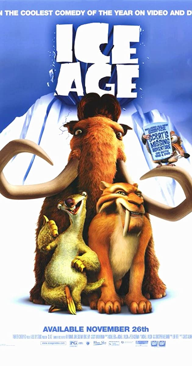 watch ice age 3 full movie free