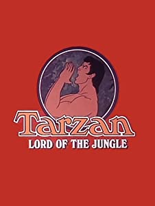 Tarzan, Lord of the Jungle hd mp4 download