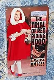 The Trial of Red Riding Hood Poster