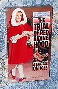 The Trial of Red Riding Hood Canada