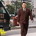 Li Fang in Yang Guang Bu Shi Jie Fei (2021)