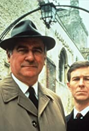 Inspector Wexford Poster