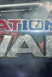 Nations at War Poster