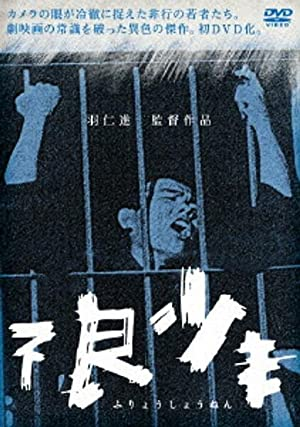 Bad Boys 1961 with English Subtitles 15