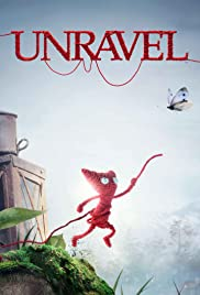 Unravel Poster