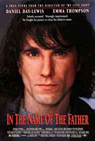 Daniel Day-Lewis in In the Name of the Father (1993)