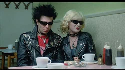 Trailer for Sid and Nancy: 30th Anniversary