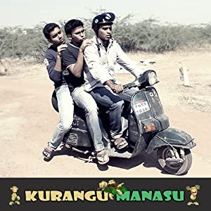 Watching all movies Kurangu Manasu by none [[movie]