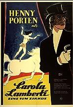 Carola Lamberti - Eine vom Zirkus