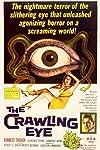 The Crawling Eye (1958)