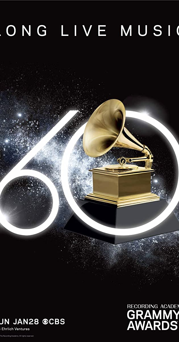 The 60th Annual Grammy Awards (2018)