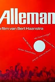 Alleman Poster - Movie Forum, Cast, Reviews