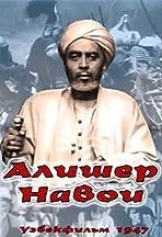 Alisher Navoy
