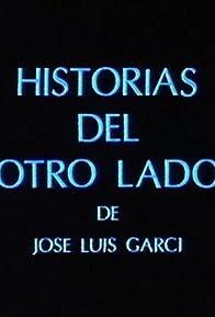 Primary photo for Historias del otro lado