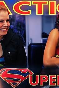 Melanie Elliott in Blind Wave: Supergirl Reaction (2015)