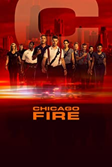 Chicago Fire (2012– )