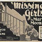 Ann Doran and Muriel Evans in Missing Girls (1936)