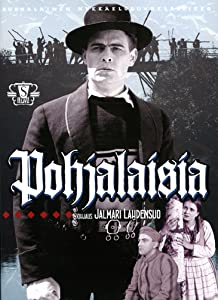 New movies trailers download Pohjalaisia [720x400]
