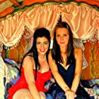 Jentina and Roisin Mullins at an event for A Gypsy Life for Me (2010)