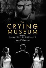 The Crying Museum Poster