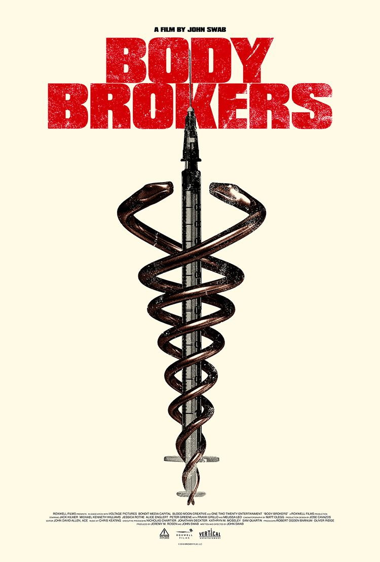 Download Filme Body Brokers Torrent 2021 Qualidade Hd