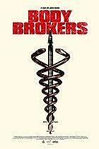 Body Brokers (2021) Poster