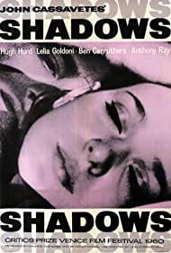 Shadows (1960) Poster - Movie Forum, Cast, Reviews