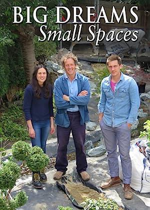 Where to stream Big Dreams, Small Spaces