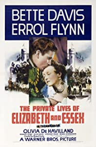 Ready movie dvd download The Private Lives of Elizabeth and Essex USA [2160p]