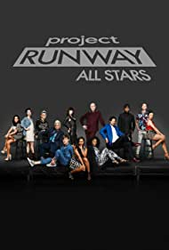 Project Runway: All-Star Challenge (2009)
