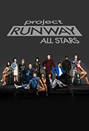 Project Runway: All-Star Challenge Poster