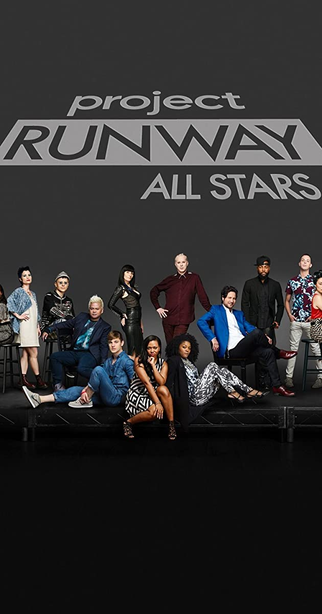 b5e7a82c6fe9 Project Runway: All-Star Challenge (2009) - Full Cast & Crew - IMDb