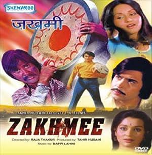 Rakesh Roshan Zakhmee Movie
