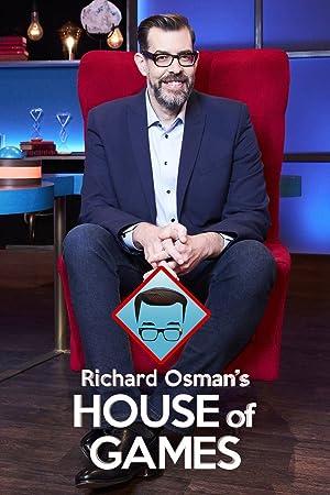 Where to stream Richard Osman's House of Games