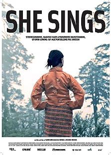 She Sings (2011)