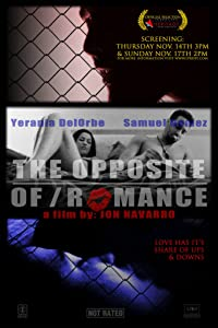 Good free downloading movie sites The Opposite of Romance [BRRip]