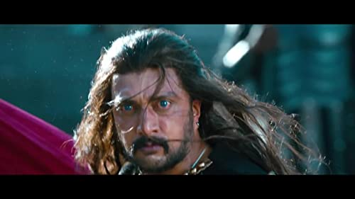 Puli trailer #2 tamil