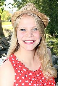 Primary photo for Kitahna Christensen