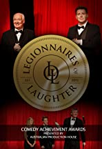 The Legionnaires of Laughter