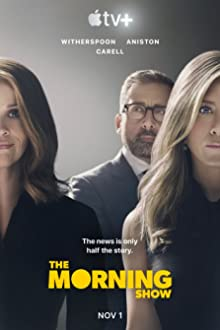 The Morning Show (TV Series 2019)