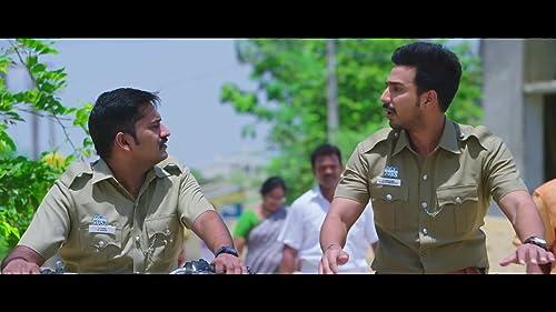Silukkuvarupatti Singam (2018) trailer
