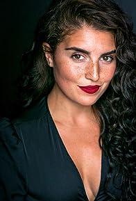 Primary photo for Frankie Maria Corzo
