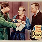 Jimmy Durante, Robert Armstrong, and Stuart Erwin in Palooka (1934)
