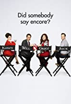 Will & Grace: Musical