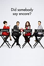 Will & Grace: Musical Poster