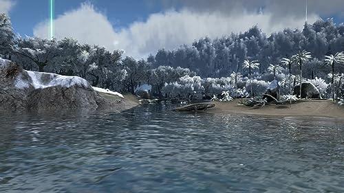 Ark: Survival Evolved: Winter Wonderland Trailer