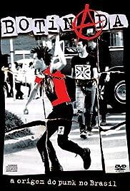 Botinada: A Origem do Punk no Brasil Poster